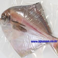 손질(반건조) 병어 특대 1마리